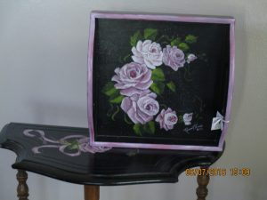 FTT-2 Table-Tray Furniture