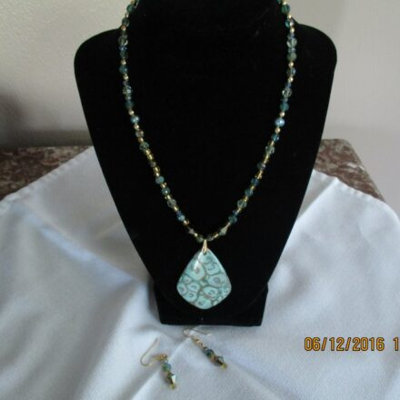 JEWELRY (All one of a kind items)
